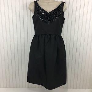 KATE SPADE Crystal Embellished Cocktail Dress 4